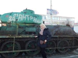 T-34 tuneado
