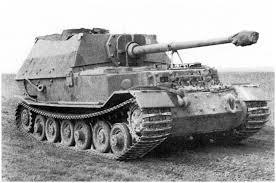Antitanques: otra forma de ver la batalla