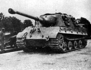Panzerjadger