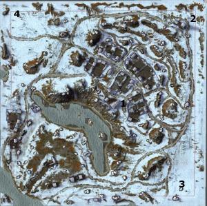 Mapa Malinovska