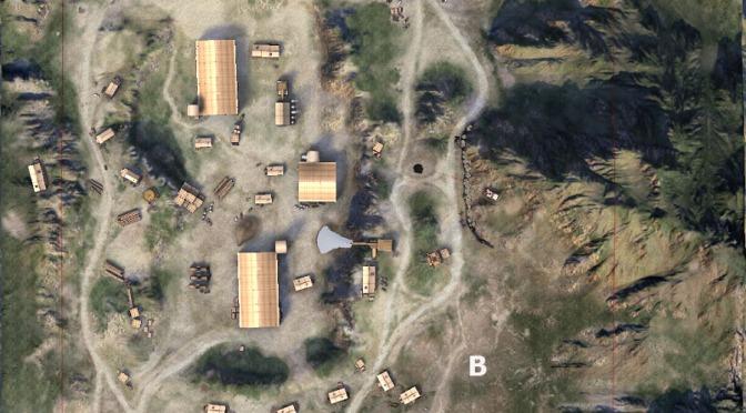 Estrategia para Medios en Copperfield: Campo de cobre