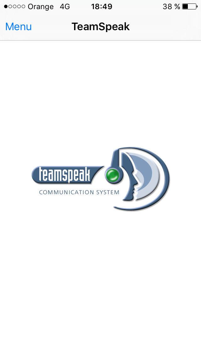 Configurar el Team Speak para utilizarlo en World of Tanks Blitz