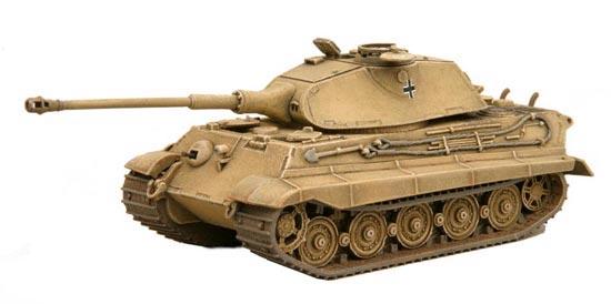 Por qué es mejor usar un carro de combate en lugar de un tanque?