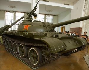 Type_59_tank en el garaje de Miquelonix