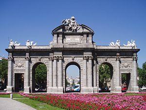 La quedada se celebrará en Madrid