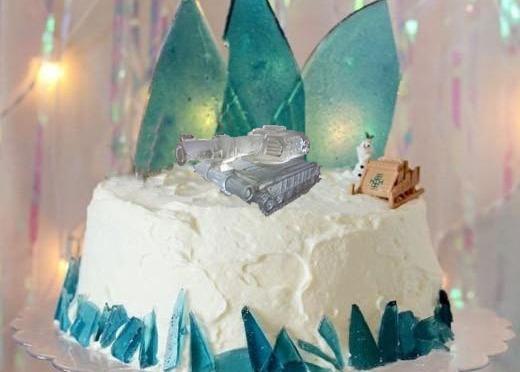 Especial evento ICE por su cumpleaños
